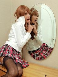 Китайский трансексуал позирует для откровенных фото - 8 картинка