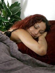 Кончил на попку спящей жены - 14 картинка