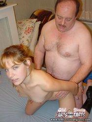 Пьяная дочь сосет у отца - 13 картинка