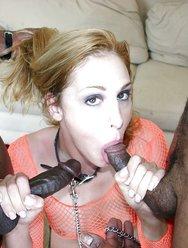 Сексуальная рабыня - 9 картинка