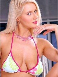 Членозаменитель для молодой блондинки - 4 картинка
