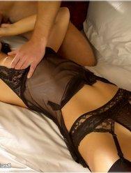 Пушистая проститутка - 5 картинка