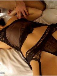 Пушистая проститутка - 6 картинка