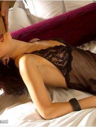 Пушистая проститутка - 7 картинка