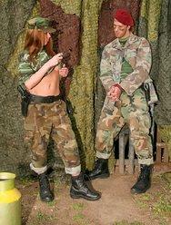 Мечта любого солдата - 2 картинка