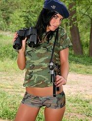 Военные учения - 1 картинка