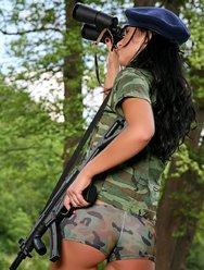 Военные учения - 2 картинка