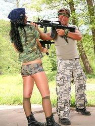 Военные учения - 3 картинка