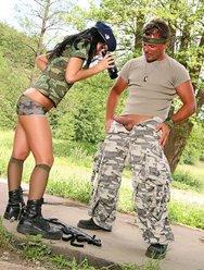 Военные учения - 6 картинка