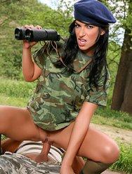 Военные учения - 8 картинка