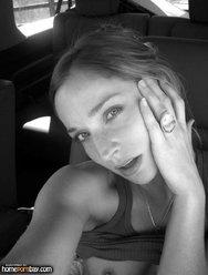 Балерина и автолюбительница - 12 картинка