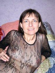 Немолодая жена - 1 картинка