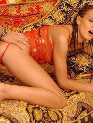 Проститутка заскучала - 12 картинка