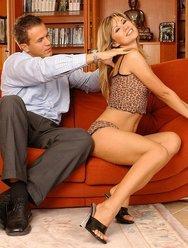 Безобидный массаж - 1 картинка