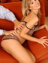 Безобидный массаж - 2 картинка