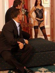 Проститутка бизнес класса - 1 картинка