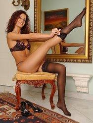 Роскошная проститутка - 3 картинка