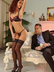 Роскошная проститутка - 5 картинка