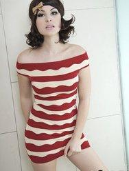 Транс в платье - 6 картинка