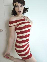 Транс в платье - 3 картинка