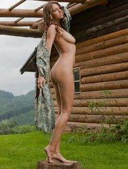 Деревенские шалости - 6 картинка