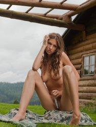 Деревенские шалости - 11 картинка