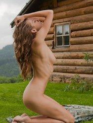 Деревенские шалости - 21 картинка
