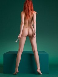Рыжая Ариелька - 3 картинка