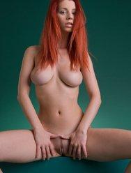 Рыжая Ариелька - 13 картинка