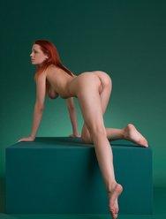 Рыжая Ариелька - 9 картинка
