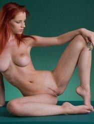 Рыжая Ариелька - 5 картинка