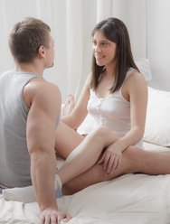 В постели с Тамарой - 1 картинка