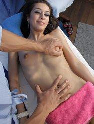 Дорогой, дай денег на массаж - 10 картинка
