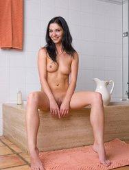 Фива в ванной - 21 картинка