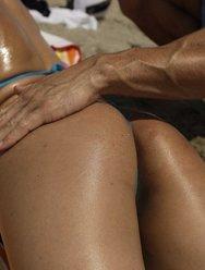 Солнце, пляж, сучка дашь или не дашь - 4 картинка