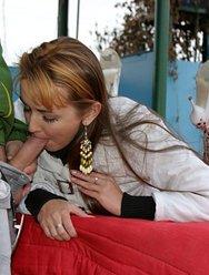 Русский пикап и последующий секс - 13 картинка