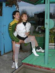 Русский пикап и последующий секс - 29 картинка