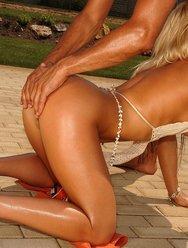 Женская течка или курортные забавы - 10 картинка