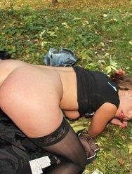 Анальный секс в общественном месте - 14 картинка