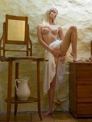 Сочная киска Белинды - 13 картинка