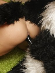 Живая секс игрушка - 8 картинка