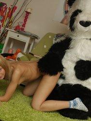 Живая секс игрушка - 9 картинка